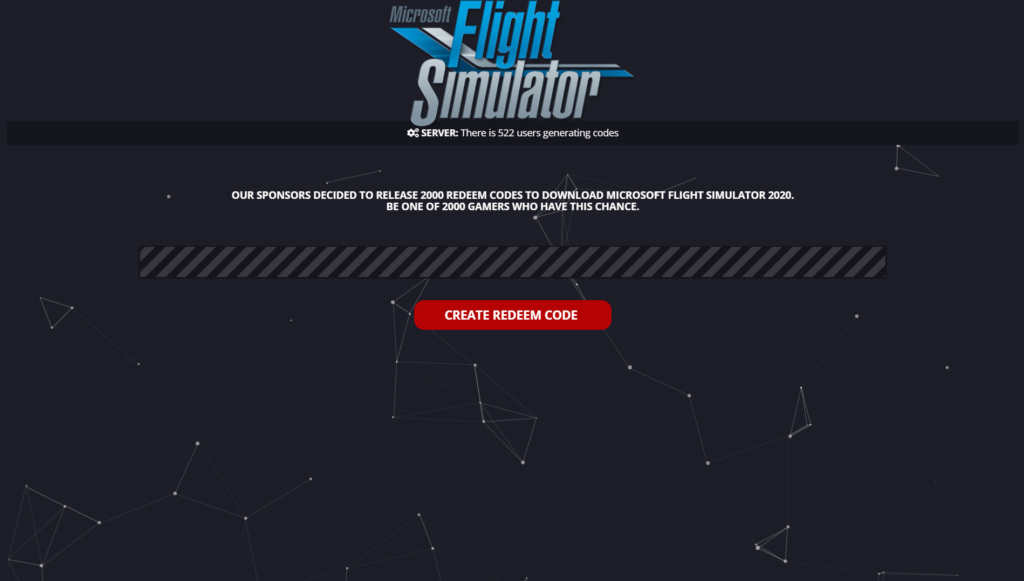 Microsoft Flight Simulator 2020 Key